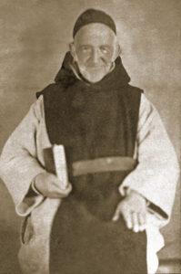 Fr. Francis Xavier Kaiser